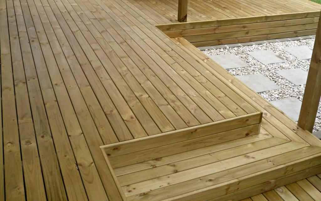 Deck pentru terasă - Ghid de achiziție [2020] 1