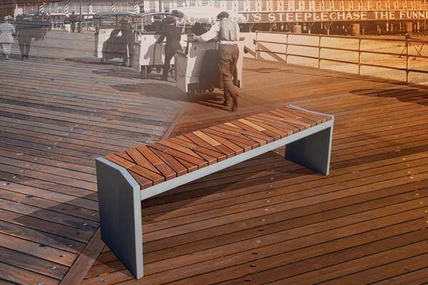 atlantic city decking