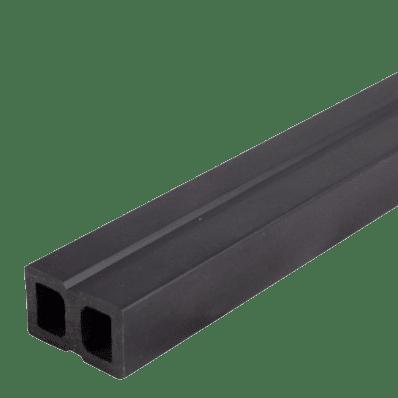 Rigla suport deck wpc 30x50