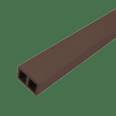 Rigla suport deck wpc 40x60